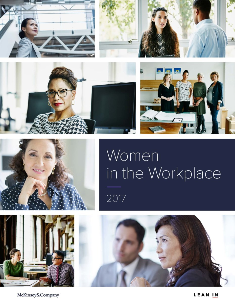 effects of women in the workplace Of the women polled, 45% had been personally affected by stereotypes in their current workplace the survey also showed that 85% of the women knew someone who had been affected by stereotypes in the workplace.