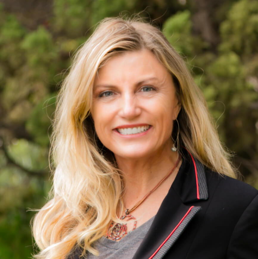 Annette Greg