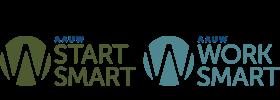 AAUW Work Smart Logo