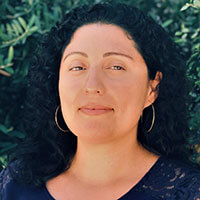 Cristina Sanchez-Kerr Headshot
