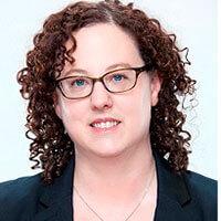 Jennifer Rosen Headshot