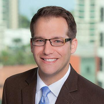 Sean Karafin Headshot