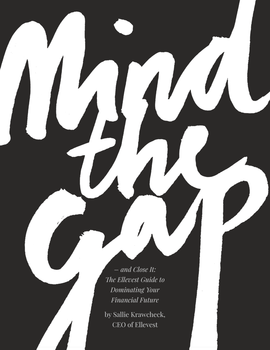 Mind the Gap Book Cover