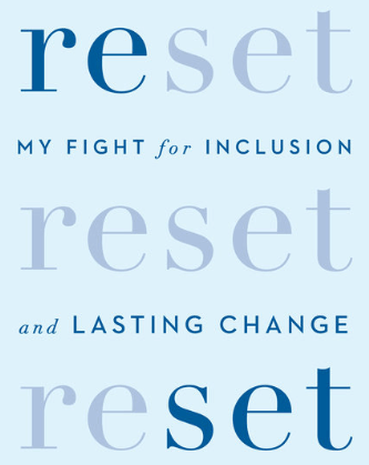 """Book Cover of """"Reset"""""""