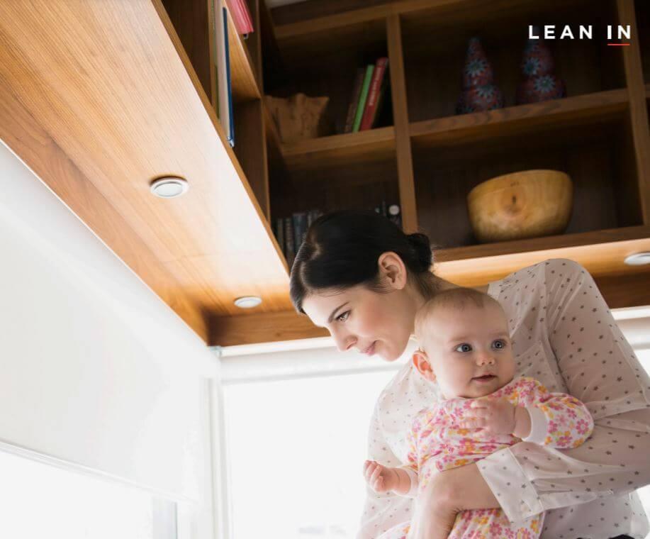 Lean In Mothers