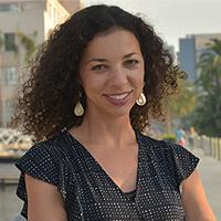 Sarah Hassaine