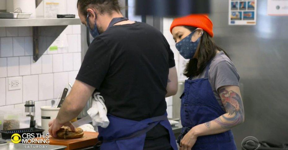 Chef Beverly Kim Photo